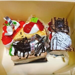 イソベケーキ